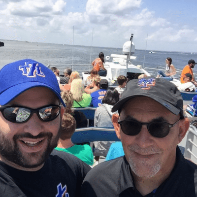 Seastreak Cruises to Citi Field For Mets Games