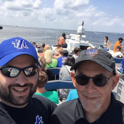 Seastreak Cruises to Citi Field For Mets Games