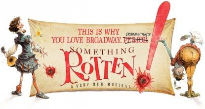 Something Rotten 1