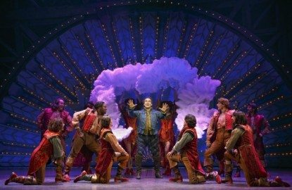 Something Rotten 3