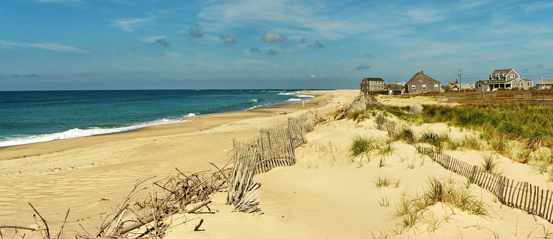New York City | New Jersey | Nantucket Getaway By