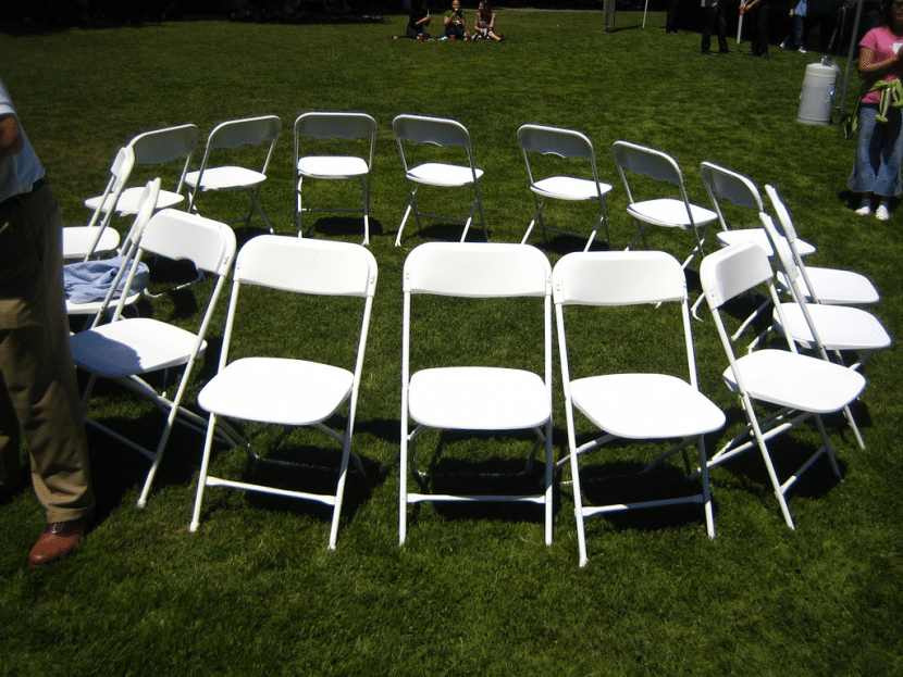Musical Chairs 1