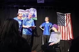 Comedysportz New York City 3