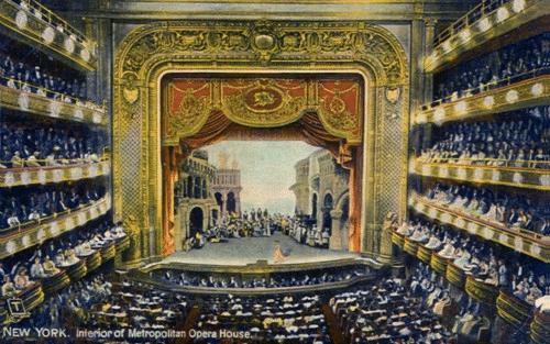 The Met Opera 3
