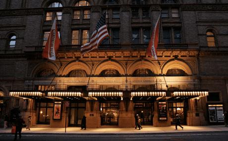 Carnegie Hall 1