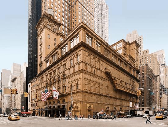 Carnegie Hall 3