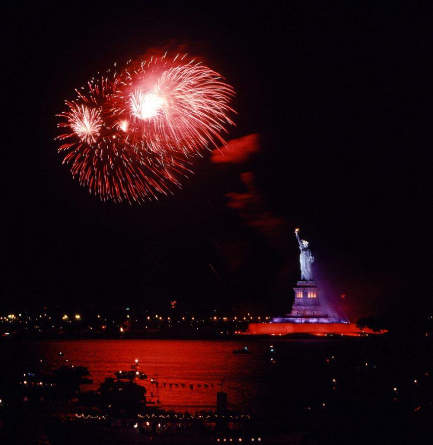 Seastreak New Year's Eve Fireworks Cruise