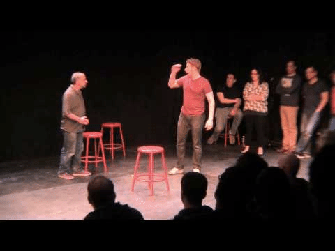 New York Improv Festival 2