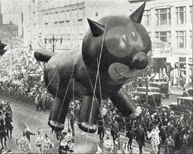 Macy's Parade 2015 2