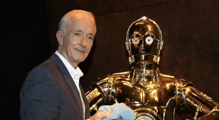 Star Wars Costume 2