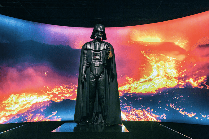 Star Wars Costume 3