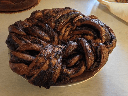 Thanksgiving Pie 1