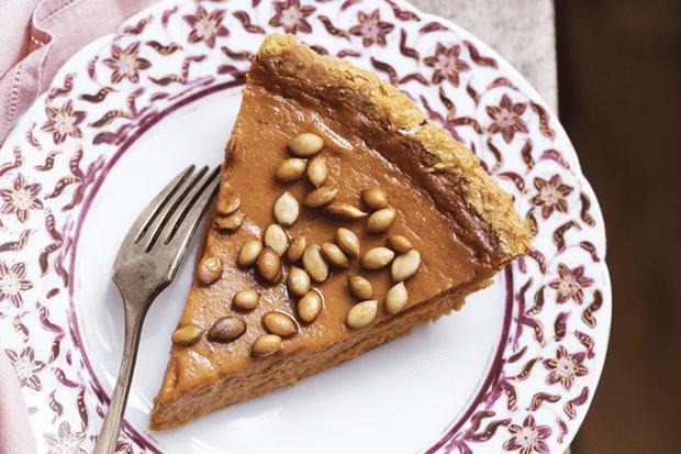 Thanksgiving Pie 3
