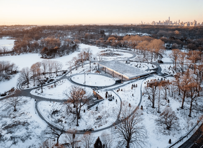 LeFrak Ice Skating 2