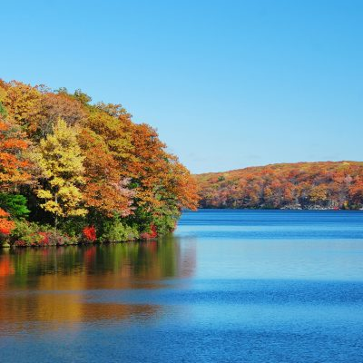 Seastreak Fall Foliage Cruise